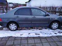 brugt Toyota Corolla 1,4 SD