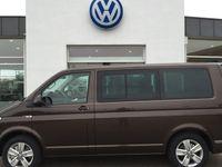 brugt VW Multivan 2,0 TDi 204 Comfortline DSG kort