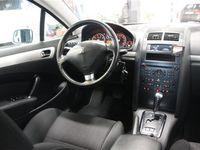 brugt Peugeot 407 3,0 V6 211HK 2d Aut.