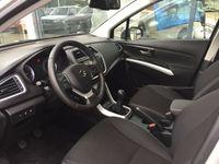 brugt Suzuki SX4 S-Cross 1,0 Boosterjet Active