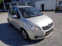 brugt Opel Agila 1,3 CDTI Enjoy 75HK 5d