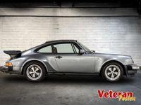 gebraucht Porsche 930 Turbo Porsche 930 Turbo