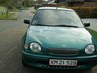 brugt Toyota Corolla 1,4 1,3 LB