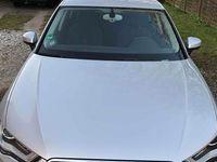 brugt Audi A3 Sportback TFSI 122 HK 5-DØRS 1,4