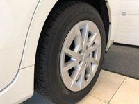 brugt Toyota Prius+ 1,8 B/EL H3 Safety Sense 99HK 5d Aut.