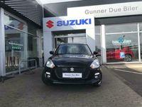 brugt Suzuki Swift 1,2 Dualjet Monaco AEB 90HK 5d
