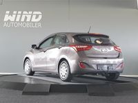 brugt Hyundai i30 1,6 CRDi Comfort ISG 110HK 5d 6g