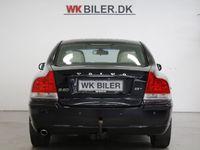 brugt Volvo S60 2,5 T