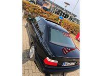 brugt BMW 320 2,0 E36 Limo Aut Limo