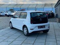 brugt VW up! Up! 1,0 MPi 60 DoubleBMT