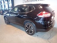 gebraucht Nissan X-Trail 1,6 DCi Acenta 4x4 130HK 5d 6g