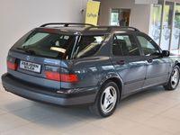 brugt Saab 9-5 3,0 V6t SE