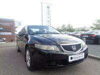 brugt Honda Accord 2,0i Sport