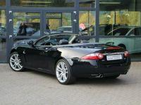brugt Jaguar XK 4,2 V8 Convertible aut.