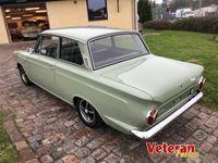 brugt Ford Cortina 1,2 De Luxe