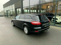brugt Ford Mondeo 2,0 TDCi 140 Trend stc.