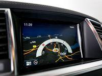 used Mercedes GL350 3,0 BlueTEC aut. 4-M