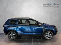 brugt Dacia Duster 1,6 SCe Prestige 115HK 5d