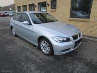 usata BMW 320 d 163HK