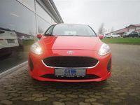brugt Ford Fiesta 1,1 Trend Start/Stop 85HK 5d