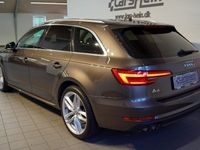 brugt Audi A4 2,0 TDi 190 Avant quattro S-tr.