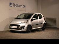 brugt Peugeot 107 1.0, Cool