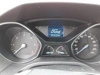 brugt Ford Focus 1,6 TDCi DPF Trend 95HK 5d 6g