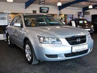 brugt Hyundai Sonata 2,0 GLS 4d