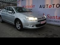 brugt Citroën C5 1,6 HDI Seduction 110HK