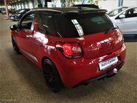 brugt Citroën DS3 1,6 THP Sport 150HK 3d 6g