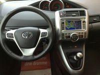 brugt Toyota Verso 2,0 D-4D TX 7prs