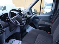 brugt Ford Transit 350 L3 Van 2,2 TDCi 155 Trend H2 RWD
