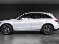 brugt Mercedes GLC43 AMG AMG 3,0 4-Matic 9G-Tronic 367HK Van 9g Aut.
