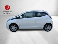 brugt Toyota Aygo 1,0 VVT-i x-wave Sky