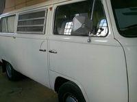 brugt VW T2 1,7 115000
