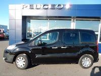 used Peugeot Partner 1,6 HDi 92HK
