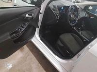 brugt Ford Focus 1,0 .0 EcoBoost (125 HK) Hatchback, 5 dørs Forhjulstræk Man.
