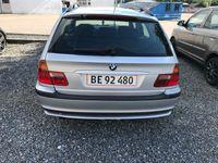 brugt BMW 320 3`ER TOURING D