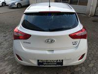 brugt Hyundai i30 1,4 CVVT Comfort XTR