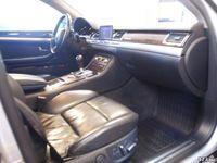 brugt Audi A8 6.0 V12 Quattro