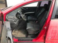 brugt Toyota Corolla Sportsvan 2,0 D-4D Sol