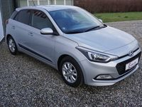 brugt Hyundai i20 1,1 CRDi 75 EM-Edition