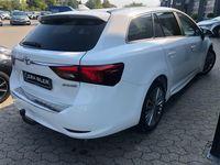 brugt Toyota Avensis Touring Sports 1,8 VVT-I T2 Premium 147HK Stc