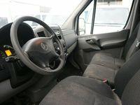 brugt Mercedes Sprinter 213 2,2 CDi R2 Kassevogn