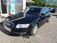 brugt Audi A6 Avant 2,0 T FSI 170HK Stc 6g