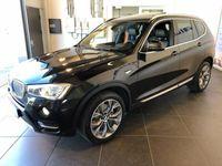 brugt BMW X3 3,0 xDrive35d aut.