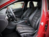 brugt Mercedes GLA250 2,0 4MATIC 7G-DCT Urban 211HK aut 5d
