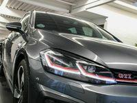 brugt VW Golf VII 2,0 GTi Performance DSG