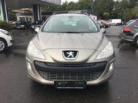 brugt Peugeot 308 SW 1,6 HDi 109HK Stc
