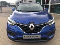 brugt Renault Kadjar 1,3 TCE GPF Zen EDC 140HK 5d 7g Aut.